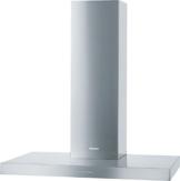 Miele PUR97W D 230 / 50 TLK Wandhaube / 89,8 cm / Zeitloses Design - edelstahl-Haubenschirm in90 cm Breite / Leistungsstark - 640 m³ / h in der Intensivstufe / edelstahl -